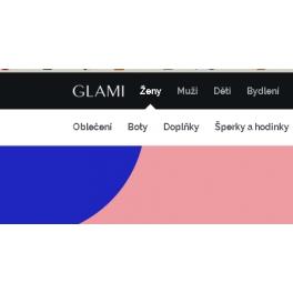 Glami pixel