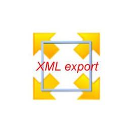 Srovnávače zboží - export xml s variantami produktů (heureka.cz, zbozi.cz)