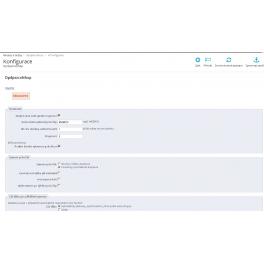 DPD parcelshop admin